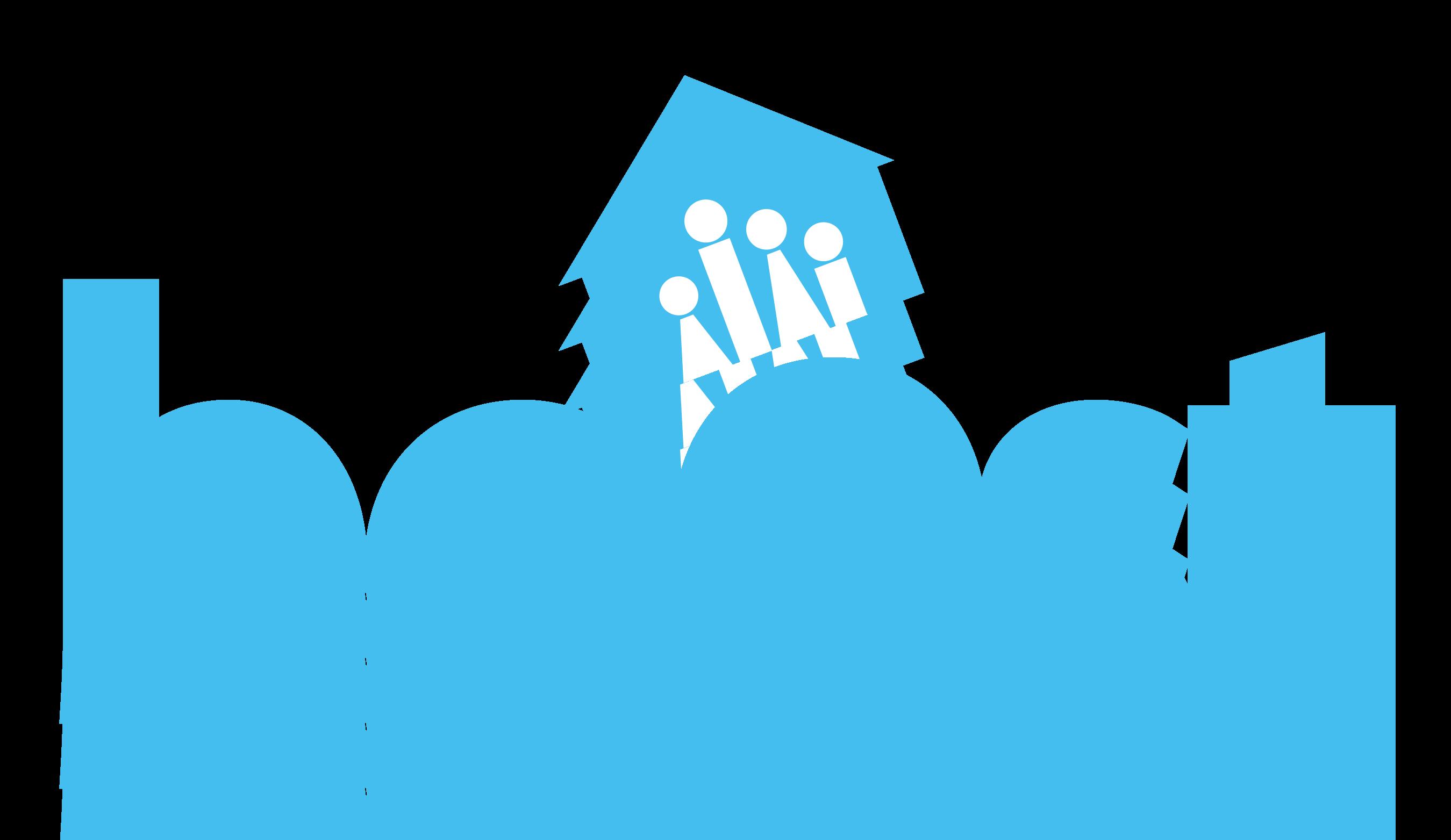 Image: lift disability network boost program logo. Color: blue