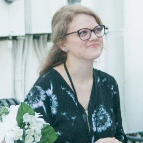 Cassie Coley