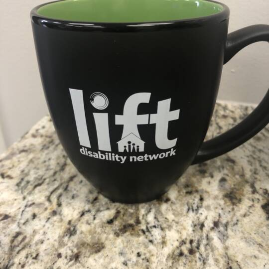 LIFTcoffeemug